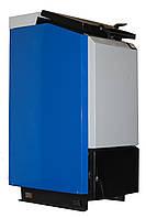 Шахтный котел длительного горения Гончар-У 12 кВт
