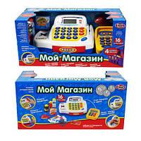 """Кассовый аппарат """"Мой магазин"""" 7020"""