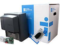 CAME BX-400 Комплект автоматики для откатных ворот BX704AGS до 400 кг, фото 1