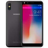 DOOGEE X53 1/16GB Black