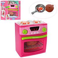 Кухонная плита с аксессуарами (Детская бытовая техника)