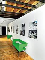 NEXT - мягкая мебель чешской фабрики LD Seating