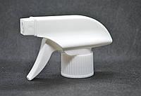 Триггер-распылитель бело-белый, 500 шт/ящ