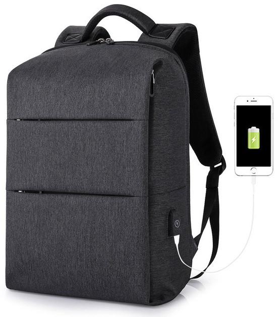 Городской рюкзак для ноутбука Kaka 805, 23л