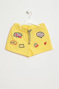 Шорты Joop Keeper 8 year Желтый (VY-112_Yellow)