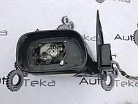 Зеркало заднего вида левое без вкладыша Lexus LS430 (UCF30) , фото 1