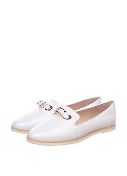Туфли Aimeini 40 белый (293-3_White)