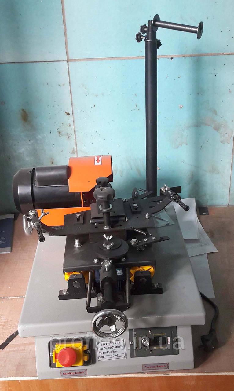 Станок для заточки ленточных пил FDB Maschinen MF1107