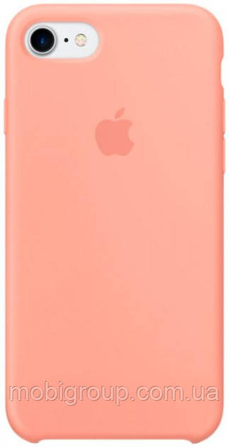 Чехол Silicone Case для iPhone 7/8, Pink