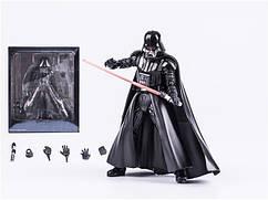 Фигурка Star Wars. Darth Vader Return of Anakin Skywalker  17 cм SW 16.056