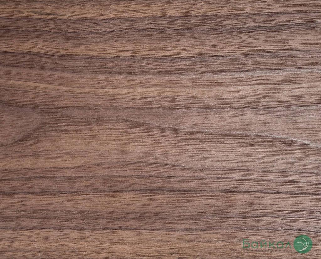Шпон строганный Орех Американский 0,6 мм В 2,10 м+/10 см+
