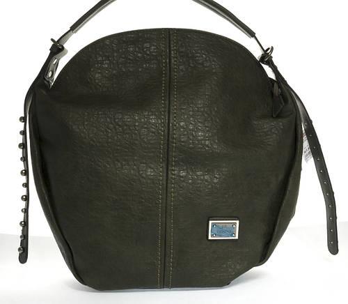9cd4c73ce5b0 Вместительная стильная прочная модная качественная женская сумка круглой  формы DOVILI art. QN1123: продажа, цена в Виннице. женские сумочки и клатчи  от