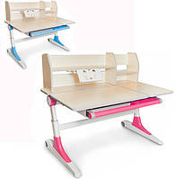 Детский стол Evo-Kids Ontario регулируемый, фото 1