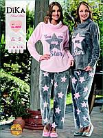 6ec192be382c Женская пижама велсофт в категории пижамы женские в Украине ...
