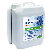 Альгицид Шок Algicide Shock L230 FROGGY 5л