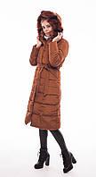 Женская куртка СС-8495-76