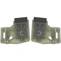 УСИЛЕННЫЕ каретки стеклоподъемника Vito 639 для передней левой двери (Мерседес Вито 639)