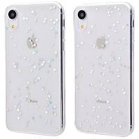 Чехол Little hearts and stars case (TPU) для Apple iPhone 7 Plus /8 Plus (2 вида), фото 1