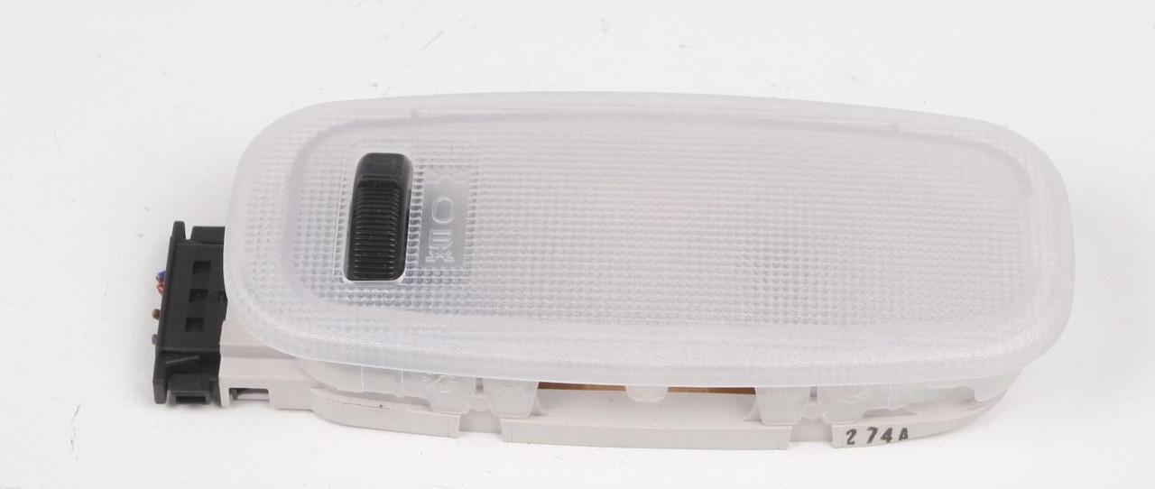 Фонарь подсветки грузового отсека MB Sprinter 06- (сзади)  (9068200601) ROTWEISS