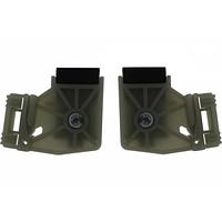 УСИЛЕННЫЕ каретки стеклоподъемника Vito 639 для передней правой двери (Мерседес Вито 639)