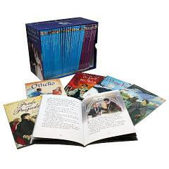 Серія The Usborne Reading Collection for confident readers