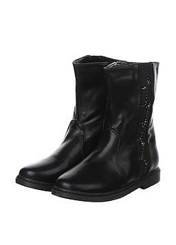 Ботинки Baby sky 30 черный (ZB-61-C896_Black)
