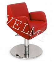 Кресло клиента VM806, 60x60x94см, к мойке, фото 1