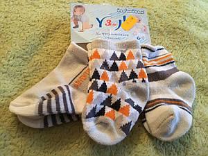 Детские тонкие носочки