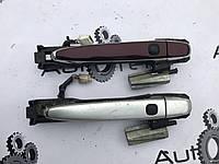 Ручка дверна зовнішня задня ліва Lexus LS430 (UCF30)