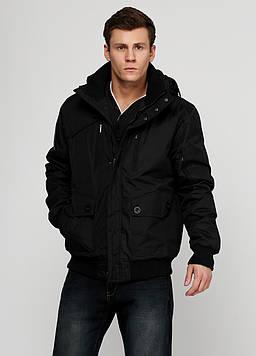 Куртка Volcano XL черный (Лу.147-6600)