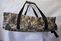 """Рюкзак-сумка тактическая (50 л, цифра-ВСУ) """"Pit"""" купить оптом со склада LM-958, фото 1"""