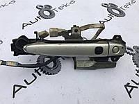 Ручка дверная наружная передняя левая Lexus LS430 (UCF30)