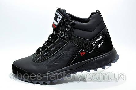 Мужские зимние ботинки Splinter, кожа, фото 2