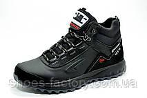 Чоловічі зимові черевики Splinter, шкіра, фото 2