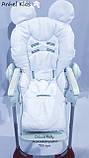 Односторонний чехол на стульчик для кормления Chicco Polly, фото 5
