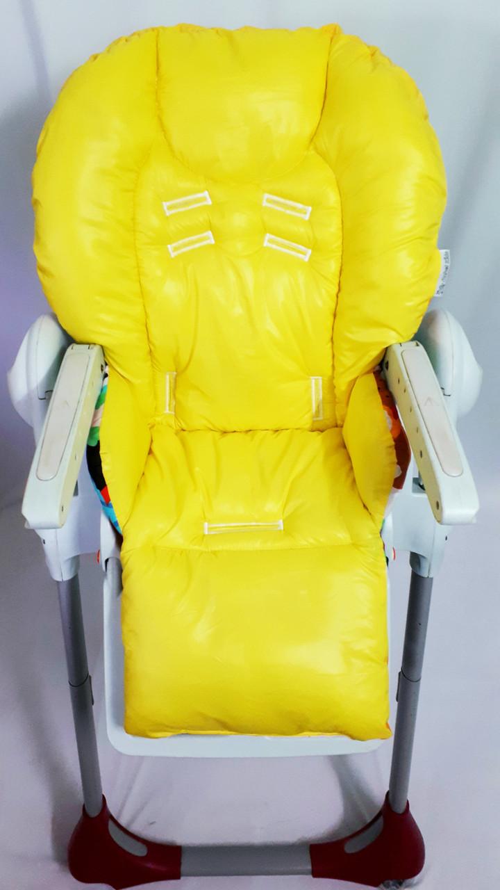 Односторонний чехол на стульчик для кормления Chicco Polly