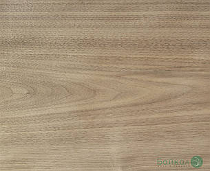 Шпон строганный Орех Европейский 0,6 мм АВ 0,80-2,00 м/10 см+
