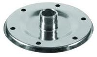 Фланец для гидроаккумулятора Zilmet 24-100л (Италия)