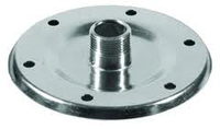 Фланец для гидроаккумулятора Zilmet 24-100л (Италия), фото 2