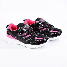 Фірмові кросівки підліткові Jeune 30-37р. 01051 37