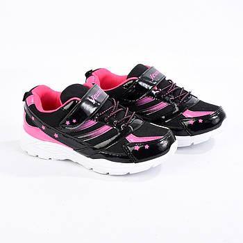 Фірмові кросівки підліткові Jeune 30-37р. 01051