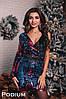 Платье Зара, двухсторонняя паетка на подкладе и бархат . Размер: С,М. Разные цвета (5282), фото 7