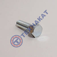 Болт М10х45 ГОСТ 7805-70 оцинкованный