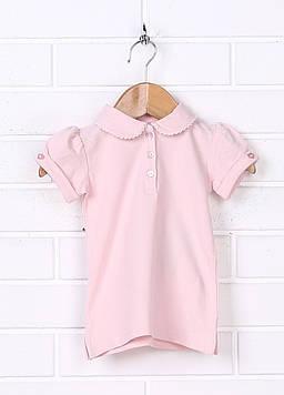Футболка Prenatal 3-6 month (62 cm) Розовый (S418TS377JJ01T_Pink)
