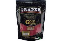 Добавка Traper Gold Series Pastoncino красное 400г