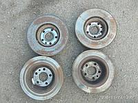 Тормозной диск форд мондео мк4 FORD MOND..., фото 1
