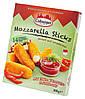 Сир Моцарела з томатно-папричным соусом, Coburger, 300 г