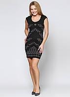 Платье Tory Burch 40 черный (BG-31867-DRESS_Black)