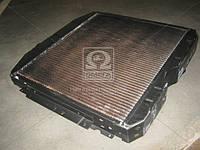 Радиатор водяного охлаждения ГАЗ 53 (3-х рядн.) медн. (TEMPEST), 53-1301010-С