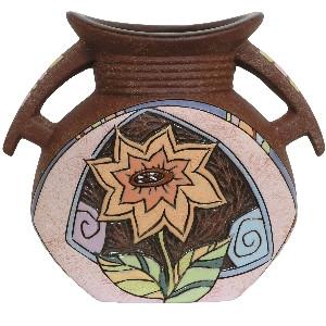 Ваза керамическая Сабрина